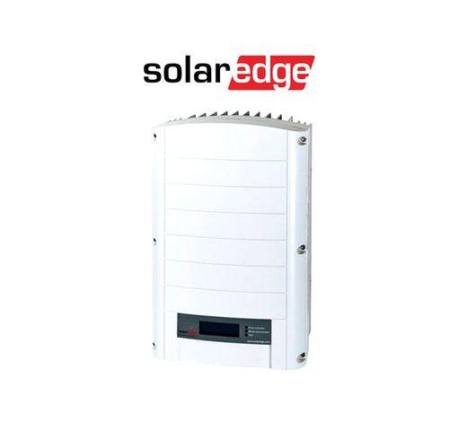 SolarEdge inverter napelemes rendszerekhez