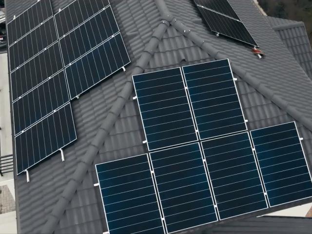 Mennyi napelem panelre van szükségem?